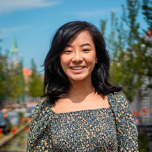 Christina Tu
