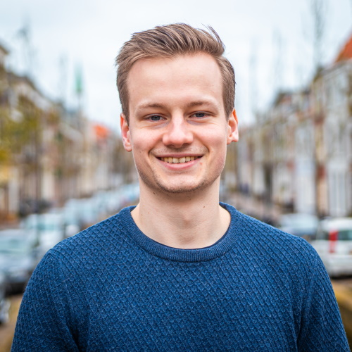 Jonathan Linssen