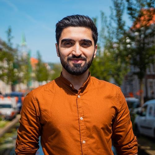 Mozafar Shah