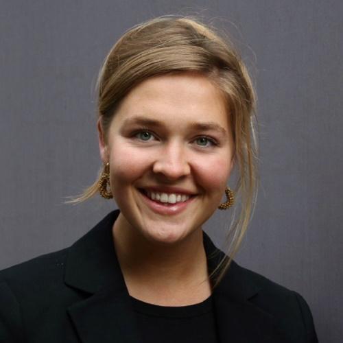Tess Ravenhorst